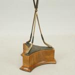 Modern Golf Trophy