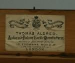 Box of Archery Arrows by Thomas Aldred