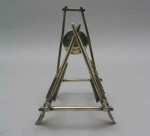 Archery Toast Rack with Arrows and Target