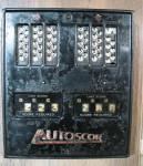 Darts Autoscor, Scoring Device For Darts