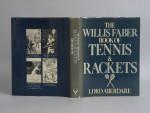 Tennis Book