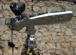 German Military 25 x 100 Binoculars By Carl Zeiss of Jena