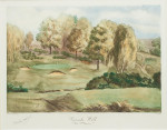 Coombe Hill Golf Club, Print