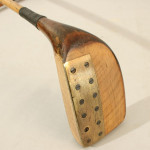 Gassieat Putter By Fred Whitting