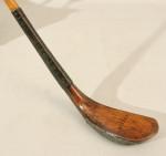 Hugh Philp Long Nose Golf Club