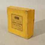 Antique Lawn Tennis Measure In Original Box.