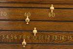 Billiard, Snooker Score Board Orme & Sons