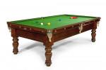 Antique Billiard / Snooker Table.