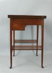 Antique Mahogany Writing Desk