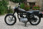 Royal Enfield 350cc Bullet Motorcycle