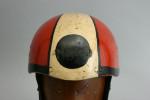 Vintage Centurion Motorcycle Crash Helmet.