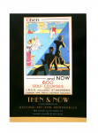 Then and Now Catalogue