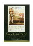 Come to Britain for GOLF Catalogue