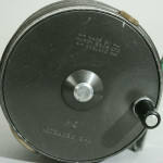 Vintage Hardy Perfect Trout Fly Fishing Reel