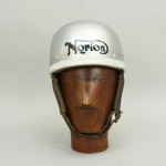 Norton Motorcycle Crash Helmet