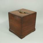 Mahogany Cellaret, Callarette, Wine Box.