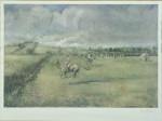 Lionel Edwards Fox Hunting Prints