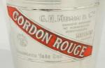 Vintage Mumm Champagne Ice Bucket