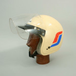 Motorcycle Crash Helmet - Reduced from £220 to £160
