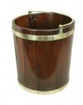 Peat, Turf Bucket