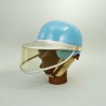Les Leston Motor Racing Helmet, Dieter Selzer