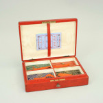 Bezique Playing Cards