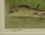 Sunningdale Golf Print After Cecil Aldin