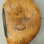 One Piece Golf Club by B.G.I. Co; Dunn.
