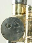 Vintage Binocular Periscope 10 X 45. Donkey's Ears