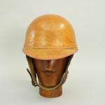 Motor Racing Helmet, D. Lewis Ltd.