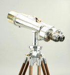 Japanese Navy Nippon Observation Binoculars, Nippon Kogaku Tokio
