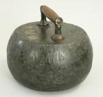 Curling Stone, 19th Century