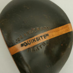 Hickory Shafted Driver