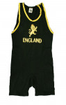 1930's England Swimming Suit.