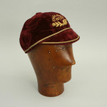 1931 England International Cap.