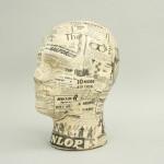 Mannequin Display Head
