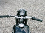BMW R 25/3 Motorcycle
