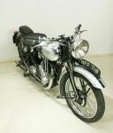1937 Triumph Tiger 80