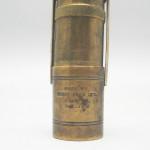 Hardy's 'Zephyr' Fishing Pocket Bottle