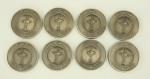 Ryder Cup Captains Medals