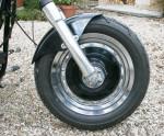 Custom Built Harley Davidson