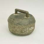 Antique Curling Stone
