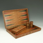 Fortnum & Mason Backgammon Set
