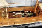 Steam Yacht, Ship, Boat Model, Prince Albert