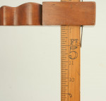 Height Measuring Stick