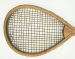 Feltham Lawn Tennis Racket