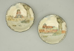 Royal Doulton, The Gallant Fishers