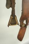 Child's Western Saddle