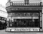 James Smith & Son Walking Stick