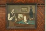 Billiard - Snooker Picture